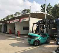Shuifu Touchless Rollover Car Wash Ready To Ship