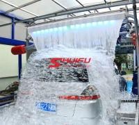 Shuifu Car Wash price & How to choose right equpment